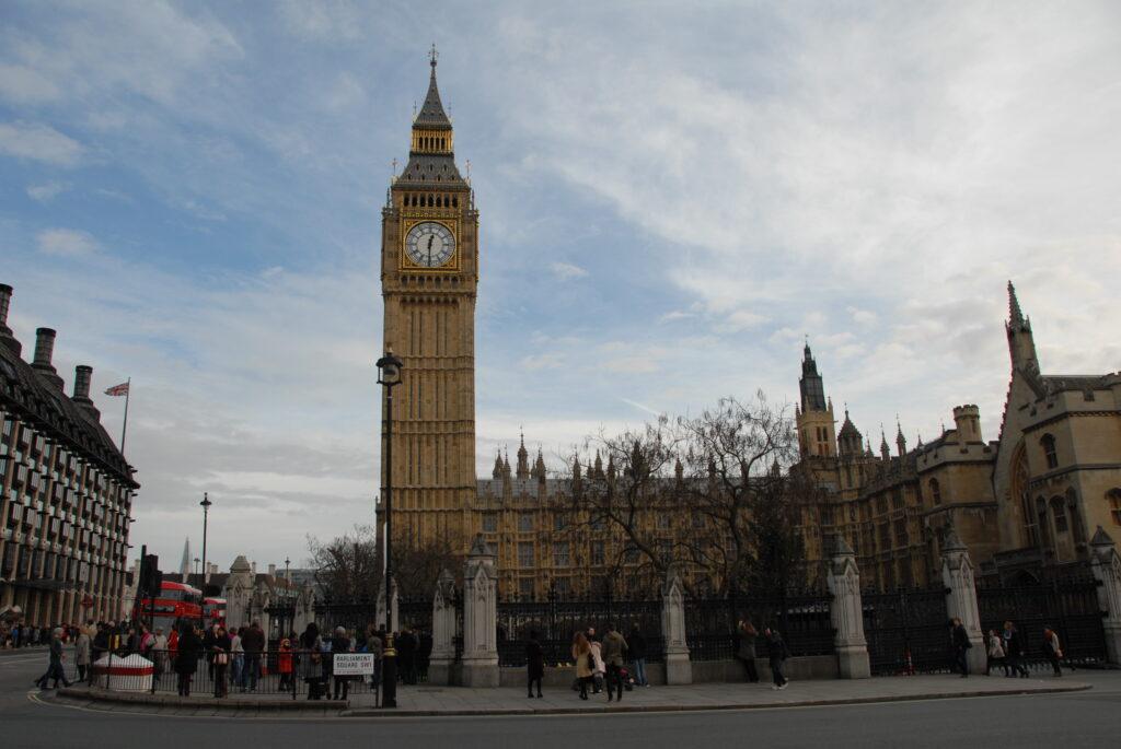 Londen Dagtocht