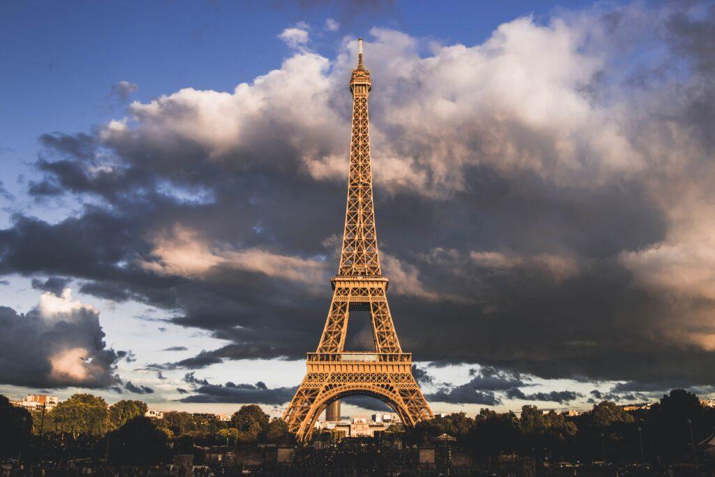 Dagtocht Parijs